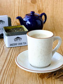 Flavourful Teas